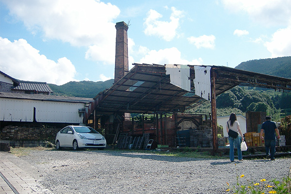 辻与製陶所
